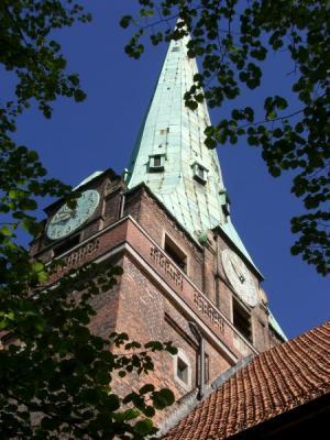 Kirche Karlshorst