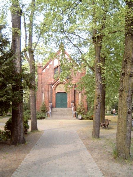Friedhof Robert-Siewert-Straße