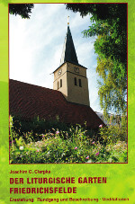 Buch Liturgischer Garten