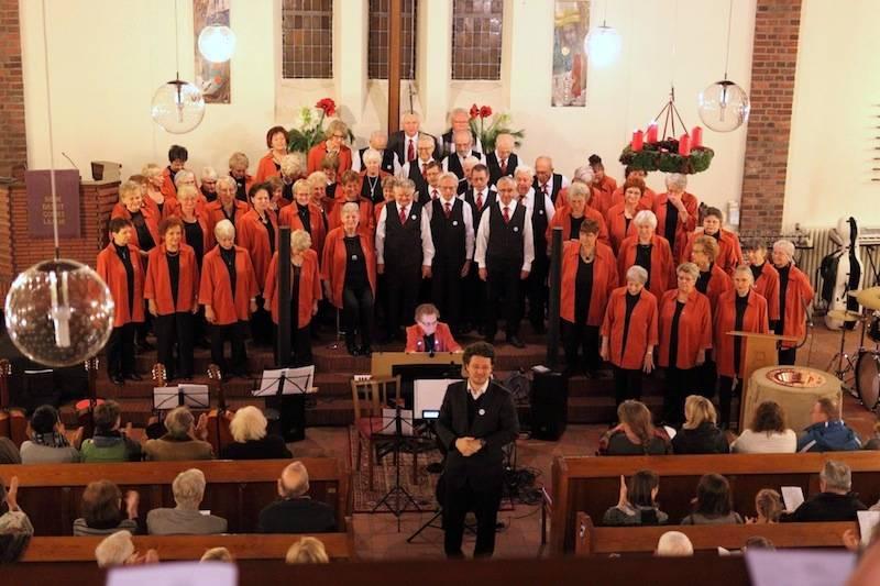 Ernst-Busch-Chor