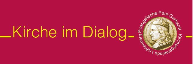 Kirche im Dialog