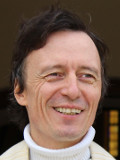 Pfarrer Bernhard Gutsche